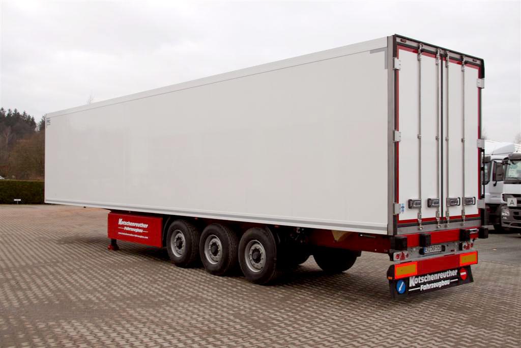 Kotschenreuther Fahrzeug mieten