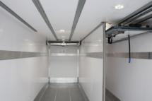 Innenausstattung - LED-Deckenleuchten