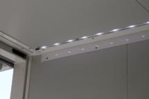 Innenbeleuchtung - LED-Lichtband