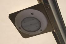 LED-Deckenleuchte mit Bewegungsmelder