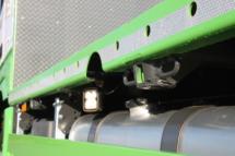 LED-Umfeldbeleuchtung