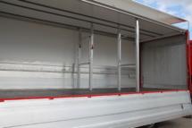 Ladungssicherungssystem Ancra-Jungfalk n. VDI 2700