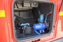 Martinhorn-Kompressor