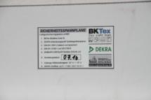 Sicherheitsplane Code XL