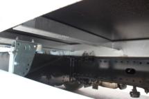 Unterbau Stahl-Schweißkonstruktion-Niedrigbau