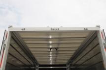 transluzentes Dach