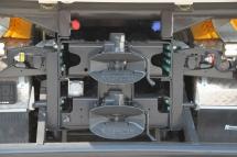 Anhaengerkupplung doppelt 40- bzw. 50 mm