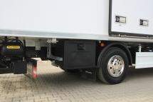 Zubehoer - Kunststoff-Werkzeugkasten 600-1.000 mm lang, abschließbar