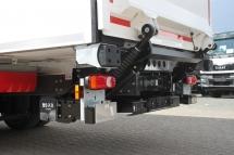 Zubehoer - Ramm-Puffer zusaetzlich 18-26 tonner