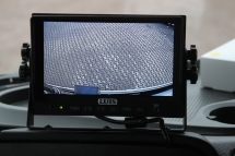 Zubehoer - Rueckfahrsystem - Monitor