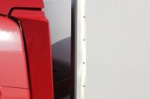 Ausstattung - Stirnwand-Nische f. Fahrerhaeuser XXL