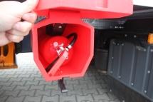 Feuerloescher 6 kg - Pulver