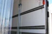 Ladebordwand Zubehoer - Kabelfernbedienung