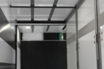 Temp-Rueckhaltesystem-Trennwand laengs in Segmenten